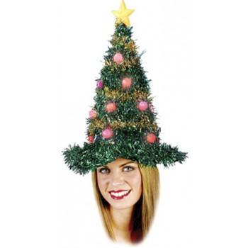 Christmas Holiday Party Light Up Tree Hat.jpg