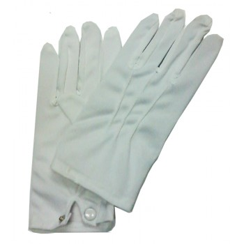 White Santa Theatrical Magician Costume Gloves with Snap Closure.jpg