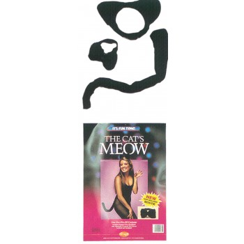 Adult Women's Kitty Cats Meow Instant Hens Night Costume Kit.jpg