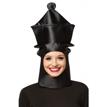 Chess Queen Adult Mask Costume Accessory.jpg