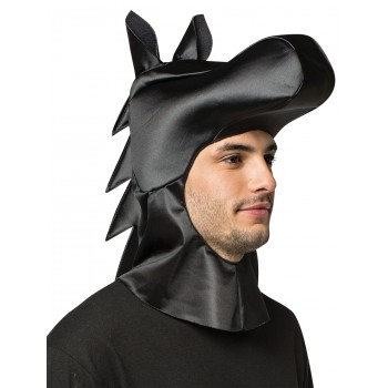 Chess Knight Adult Hat.jpg