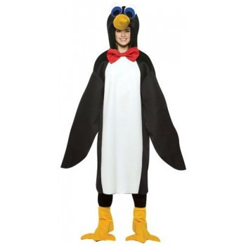 Light Weight Penguin Adult Costume One Size.jpg