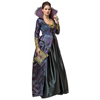 Once Upon a Time Evil Queen Regina Adult Costume.jpg