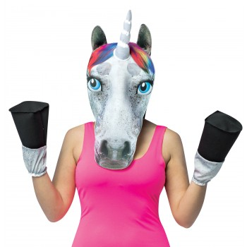 Unicorn Head With Hooves Adult Costume Kit.jpg