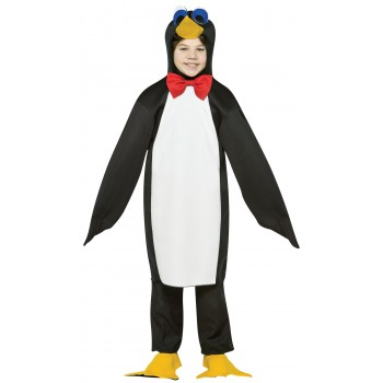 Lightweight Penguin Toddler / Child Costume.jpg