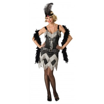 Charleston Cutie Adult Costume Large.jpg