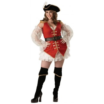 Pirate Treasure Adult Plus Costume.jpg