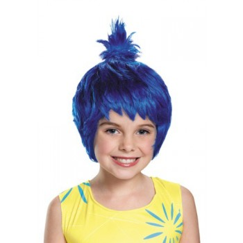 Inside Out Joy Child Wig.jpg