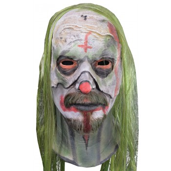 Rob Zombie Psycho Clown Halloween Adult Head Mask.jpg