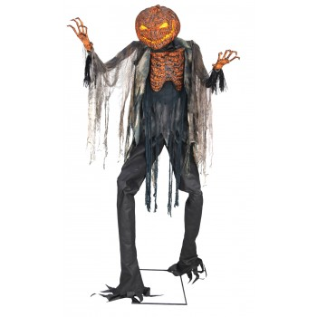 Scorched Scarecrow 7ft Animated Halloween Prop.jpg