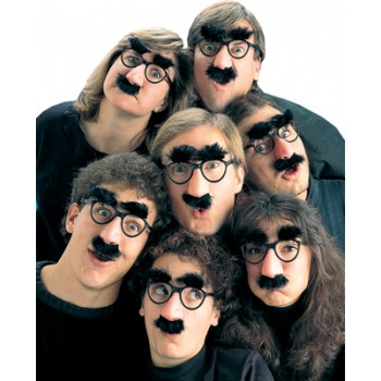 Hibrow Disguise Groucho Glasses Cosplay Halloween Costume Accessory.jpg