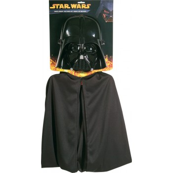 Star Wars Darth Vader Mask and Cape Child Costume Accessory Kit.jpg