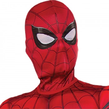 Spider-Man Fabric Child Mask Costume Accessory.jpg