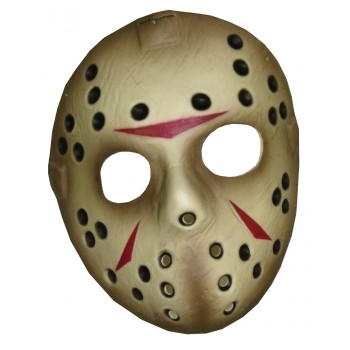 Friday the 13th Jason EVA Foam Hockey Mask Adult Costume Accessory.jpg