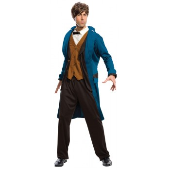 Fantastic Beasts And Where To Find Them Newt Scamander Deluxe Adult Costume.jpg