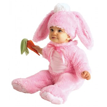 Precious Pink Rabbit Infant Costume 0-6 Months.jpg