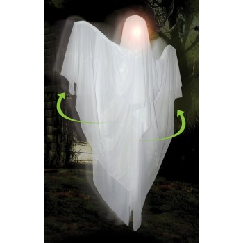 Hanging Rotating Ghost Animated Halloween Prop.jpg