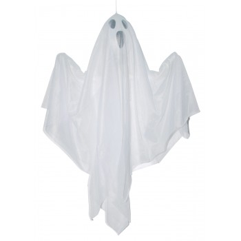 Hanging Ghost Spooky 18in Halloween Prop.jpg