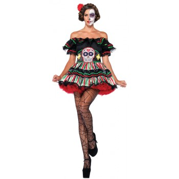 Day of the Dead Doll Adult Women's Costume.jpg