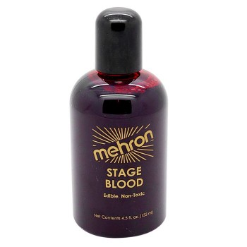 Mehron 4.5oz Stage Blood Special Effects FX Makeup Costume Accessory.jpg