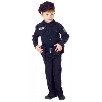 Policeman Set Officer Cop Child Boys Costume.jpg