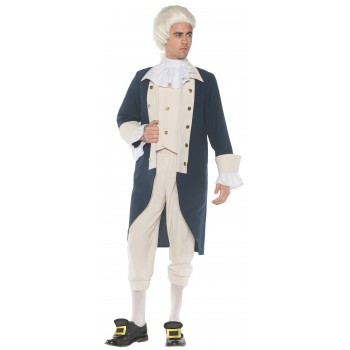 Founding Father Adult Costume.jpg