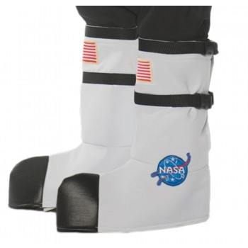 White Astronaut Adult Boot Tops.jpg