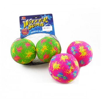 2 Pack of 'Water Bomb' Throwing Balls for the Pool or Beach.jpg