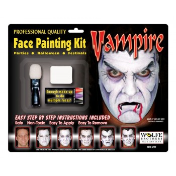 Vampire Makeup Kit Wolfe Bros Face Painting Costume Accessory.jpg