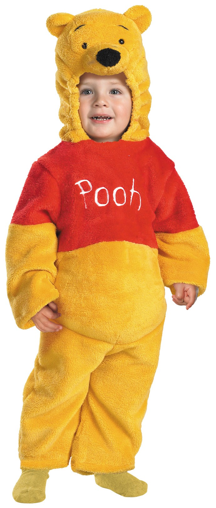 Winnie Pooh Infant Toddler Costume Costumes