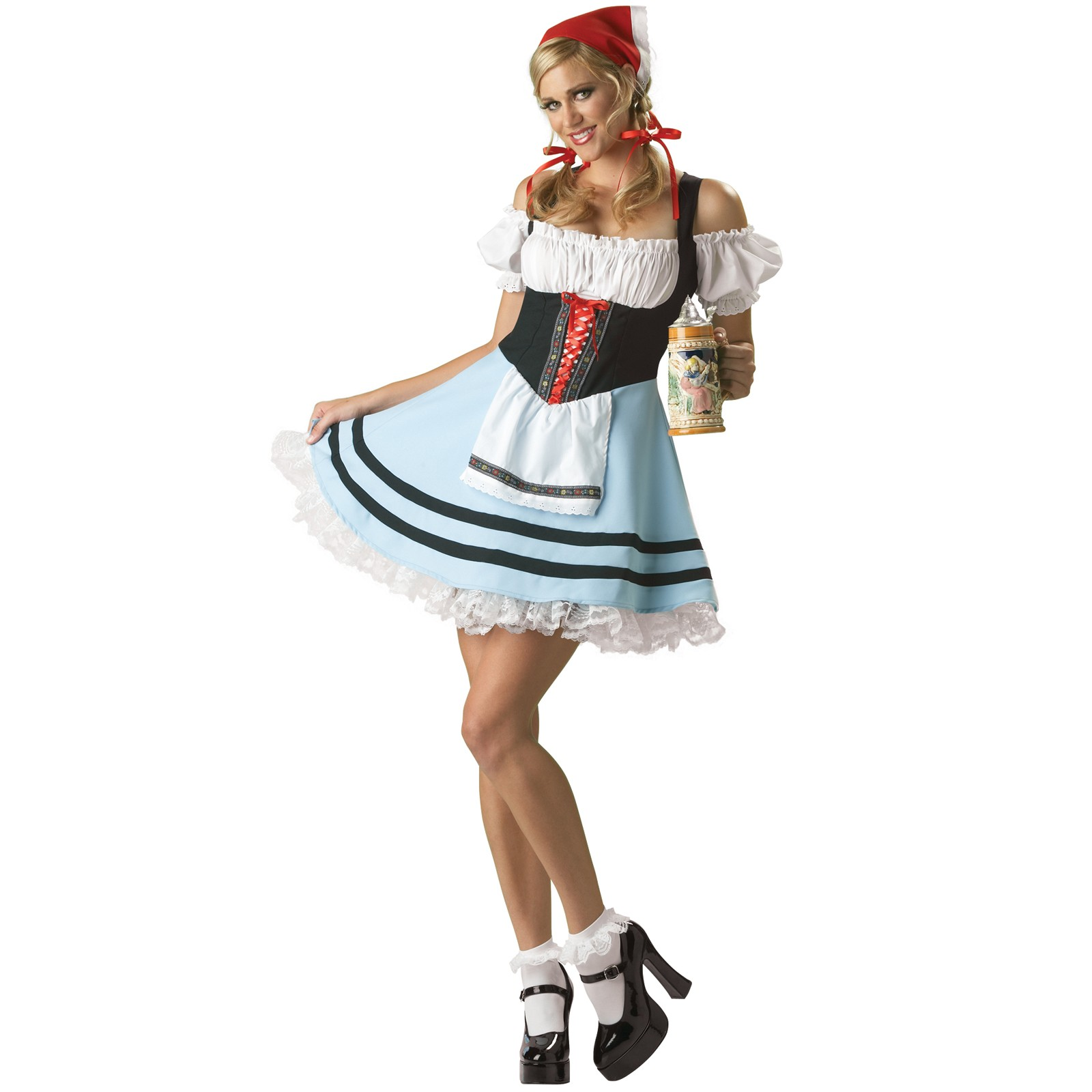 Adult womens costumes — photo 2