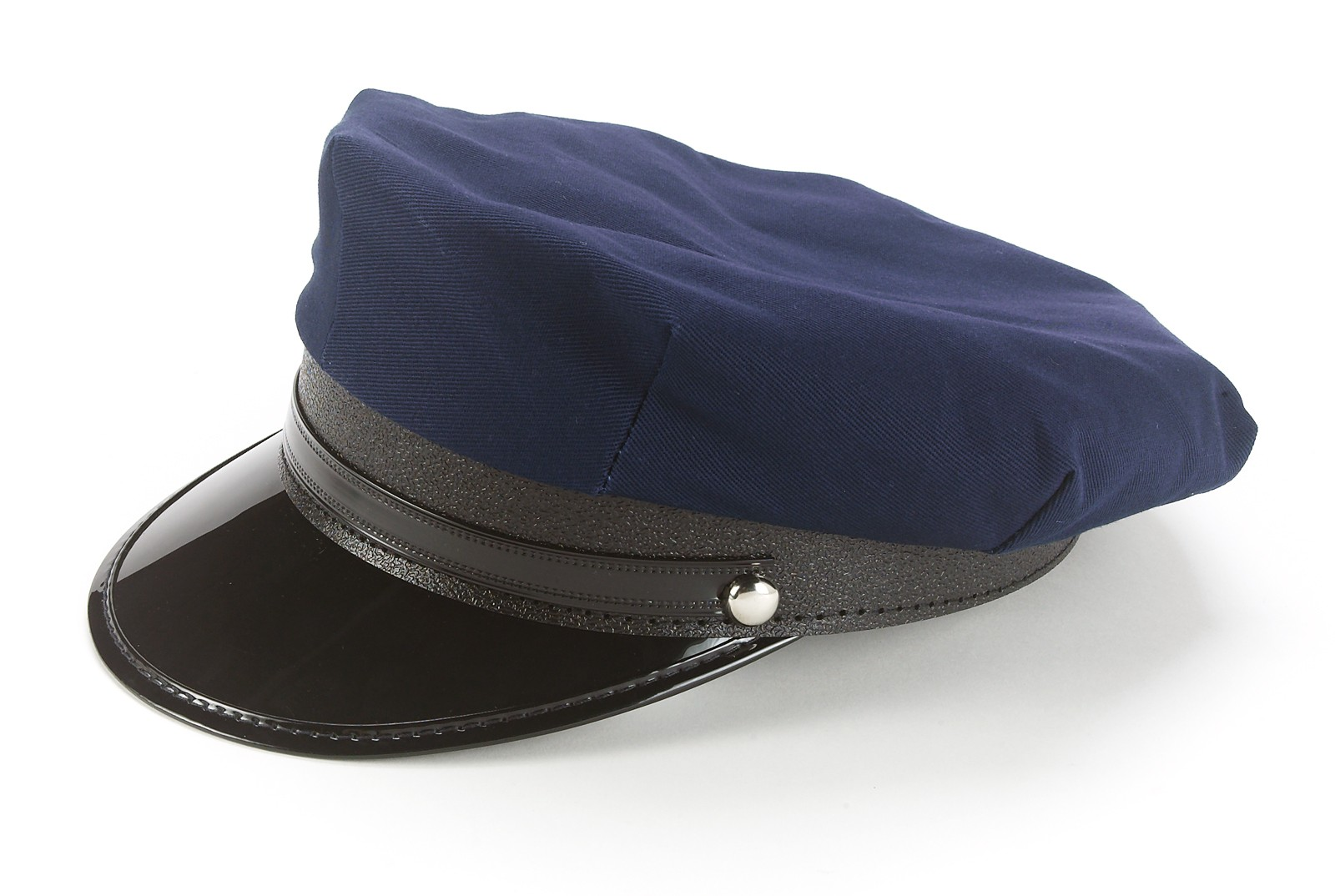 f5a952a6dbd Police Officer Child Hat Costume Accessory