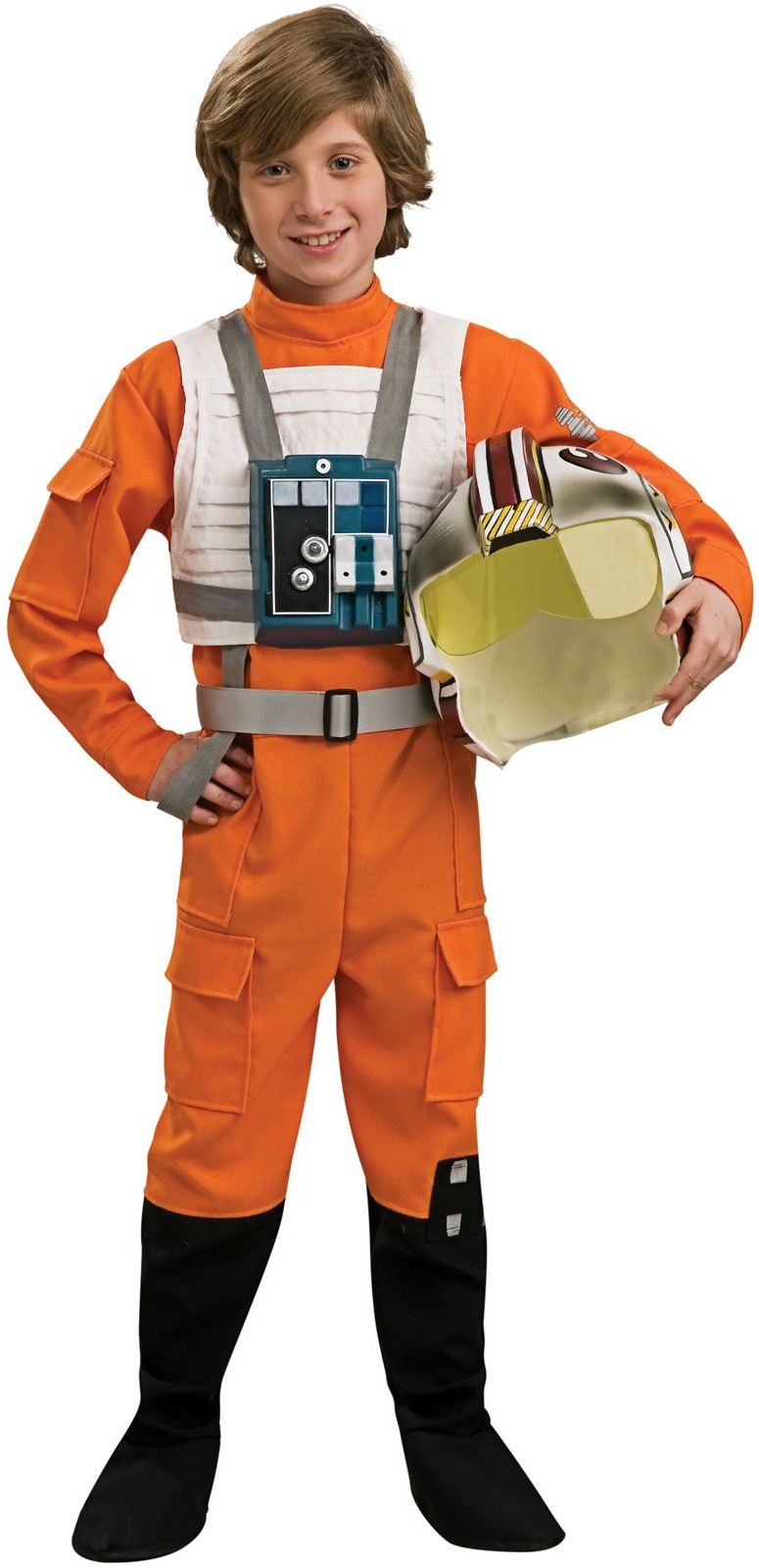 Star Wars X-Wing Fighter Pilot Child Costume.jpg  sc 1 st  Costumes.com.au & Star Wars X-Wing Fighter Pilot Child Costume | Costumes.com.au