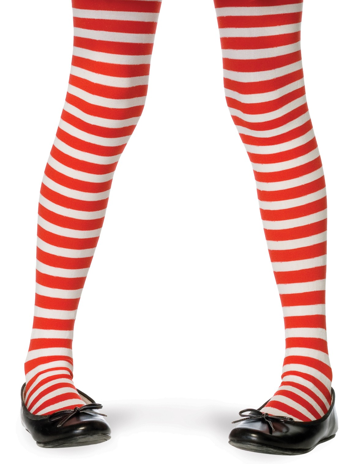 147457d365a29 Child Christmas Theme Striped Tights Costume Accessory Red White.jpg