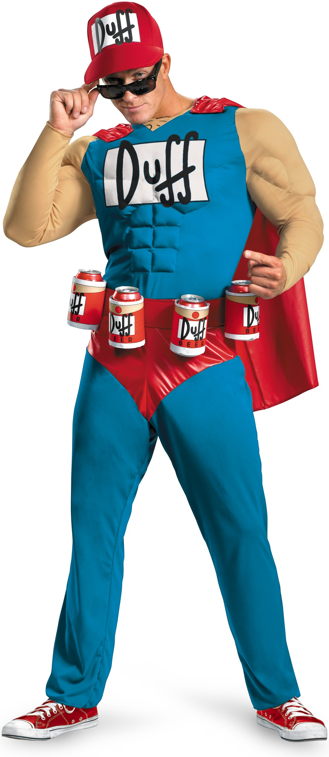 Male Fancy Dress Costumes | Costume & Party Ideas