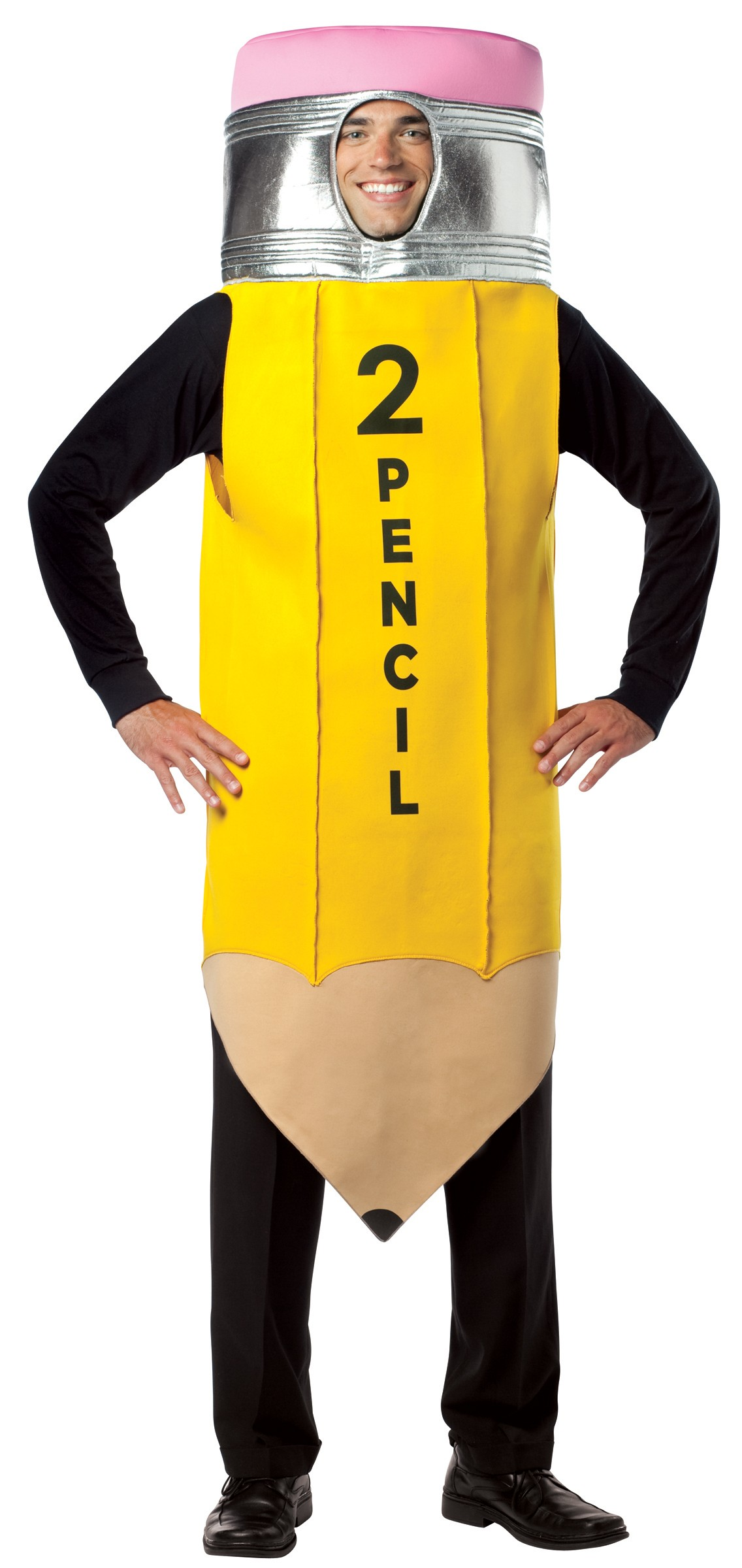 Costumes australia buy costumes for kids adults costumes 2 pencil adult costume solutioingenieria Image collections