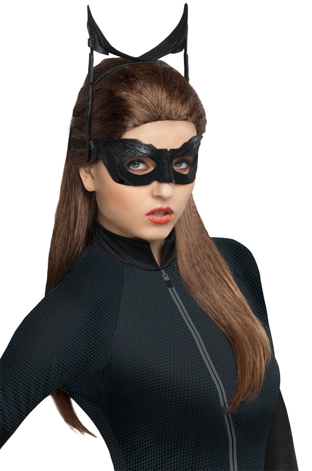 Batman The Dark Knight Rises - Catwoman Adult Womenu0027s Costume Wig.jpg  sc 1 st  Costumes.com.au & Batman The Dark Knight Rises - Catwoman Adult Womenu0027s Costume Wig ...