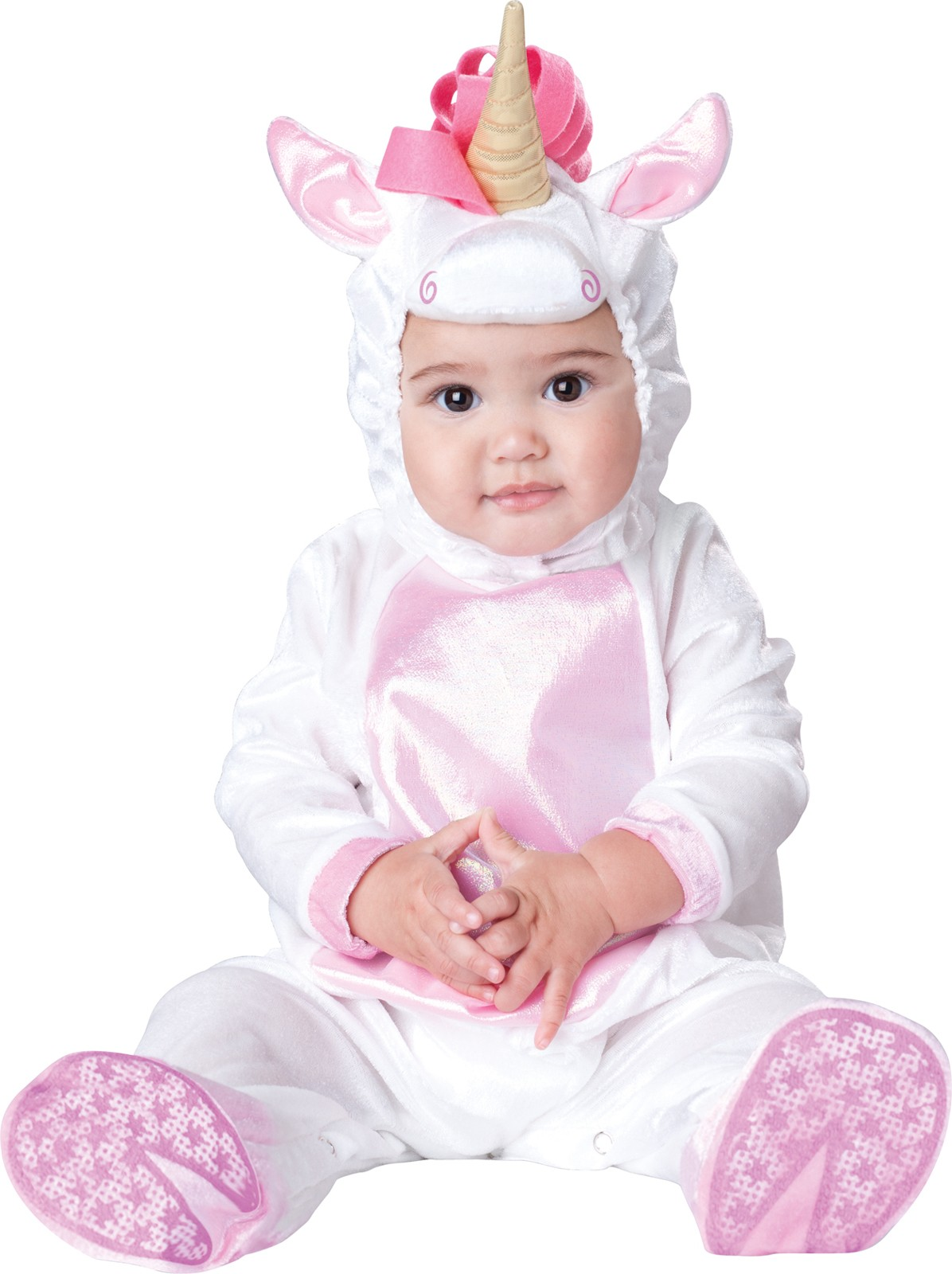 magical unicorn infant / toddler girl's costume | costumes.au