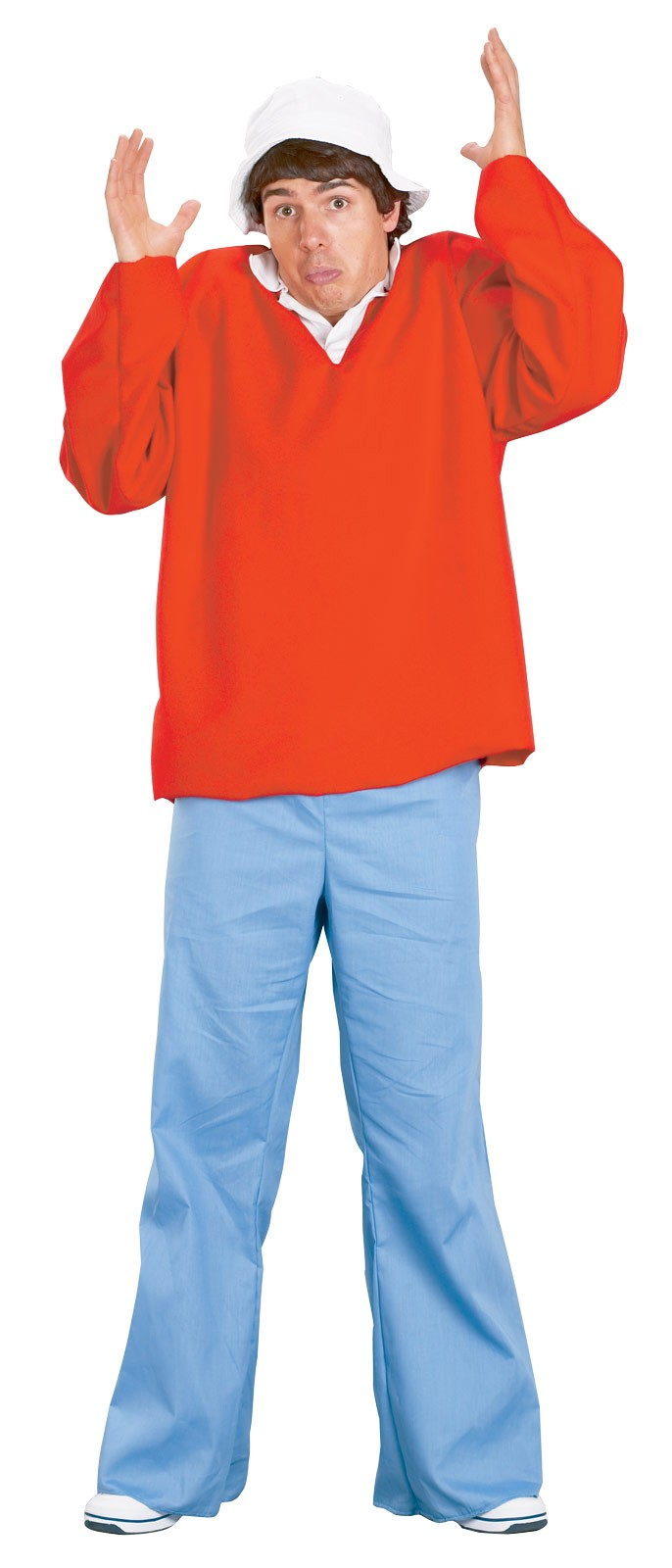 Gilligan S Island Red Shirt