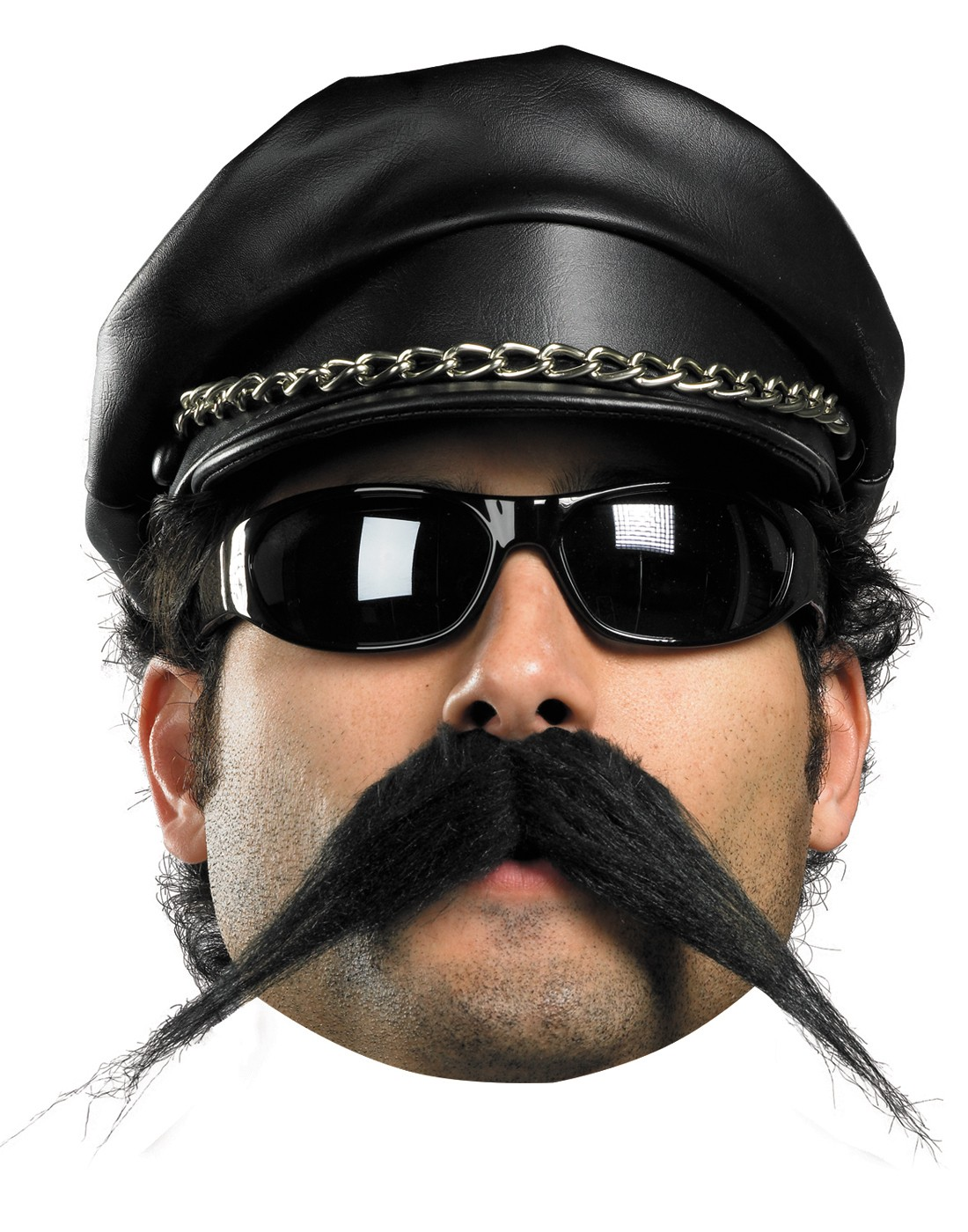 Adult Biker Moustache Menu0027s Fake Facial Hair Disguise Costume.jpg  sc 1 st  Costumes.com.au & Adult Biker Moustache Menu0027s Fake Facial Hair Disguise Costume ...