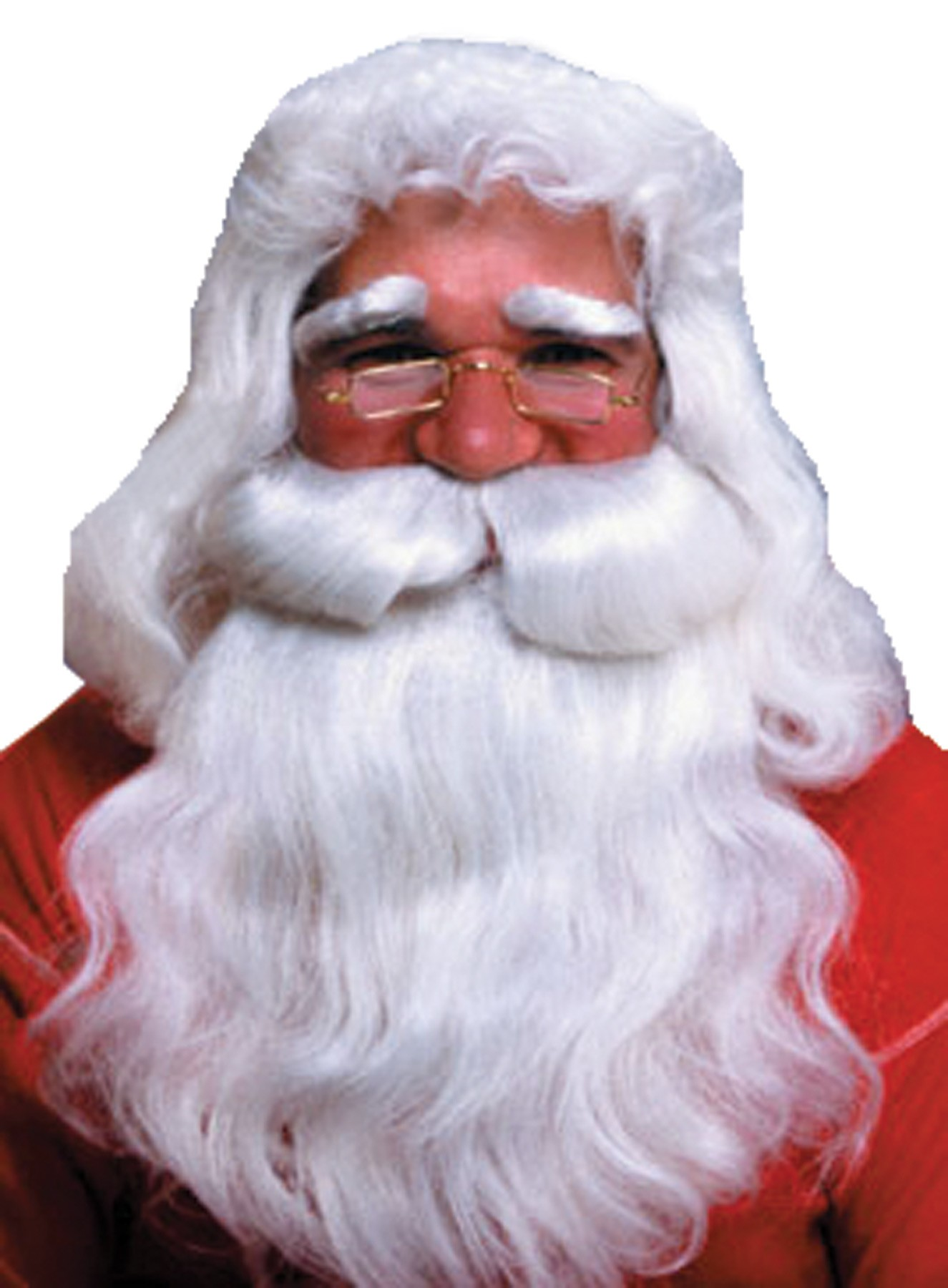 4ccb44f86986c Santa Beard and Wig Feature Set