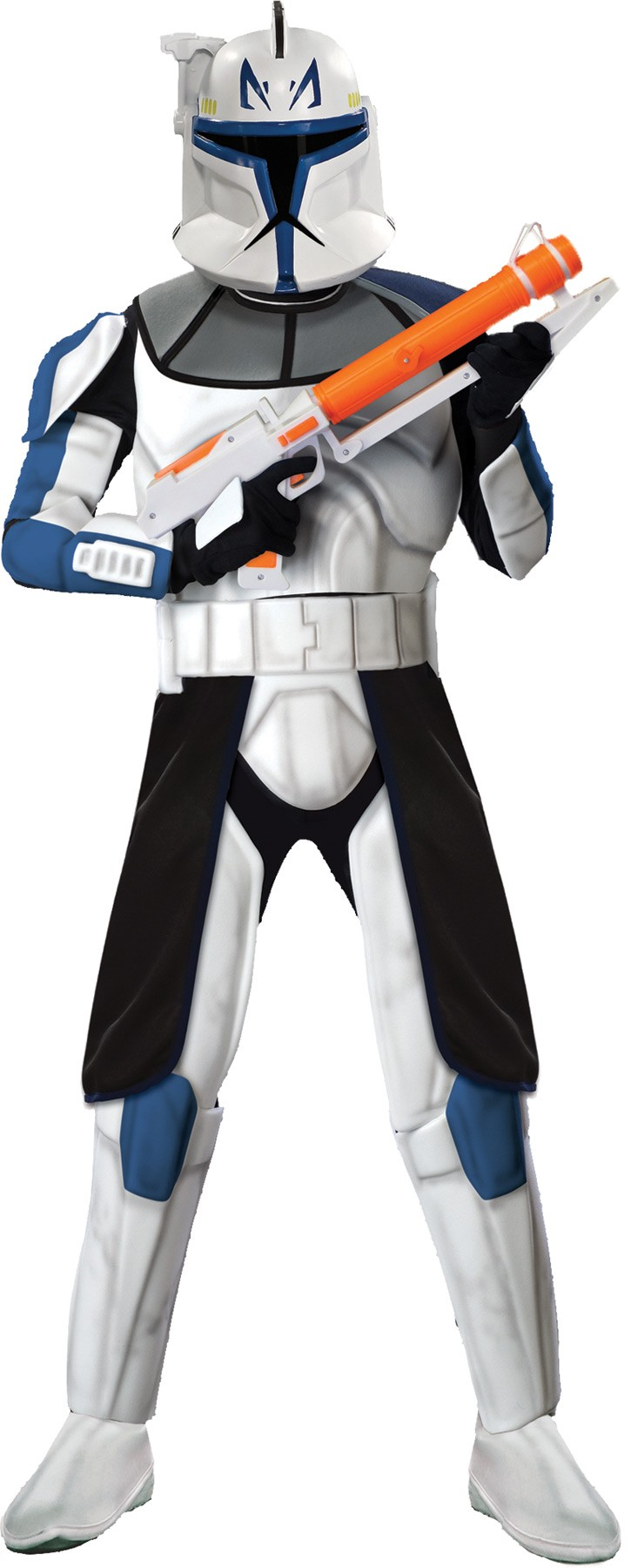 Clone Trooper Captain Rex | www.imgkid.com - The Image Kid ...