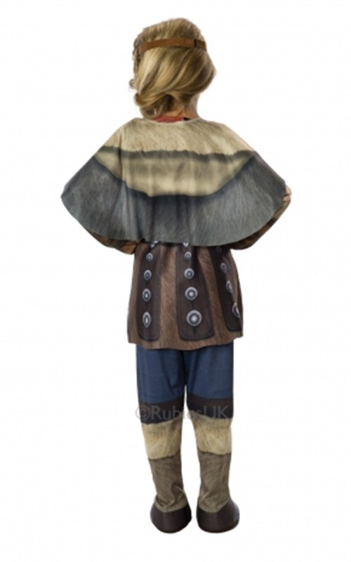 How to train your dragon 2 astrid toddlerkids girls costume how to train your dragon 2 astrid toddlerkids costume rear ccuart Choice Image