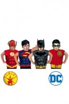 DC Comics Boys Party Time Child Costume Set Pack of 32_thumb.jpg