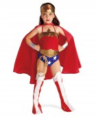 Justice League Dc Comics Wonder Woman  Child Costume_thumb.jpg