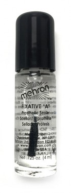 Mehron Fixative A Prosthetic Sealer 0.125oz Adult Makeup Costume Accessory_thumb.jpg