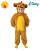 The Lion Guard Kion Furry Toddler / Child Costume_thumb.jpg