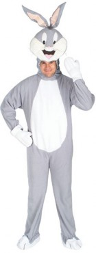 Adult Bugs Bunny Fancy Dress Costume_thumb.jpg