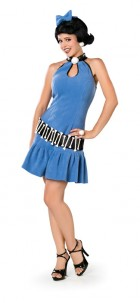 The Flintstones Betty Rubble Adult Costume_thumb.jpg