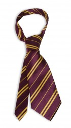 Harry Potter Gryffindor Economy Tie Necktie Child/Adult Costume Accessory_thumb.jpg